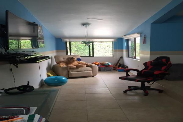 Foto de casa en venta en paseo del pregonero , colina del sur, álvaro obregón, df / cdmx, 9208508 No. 23