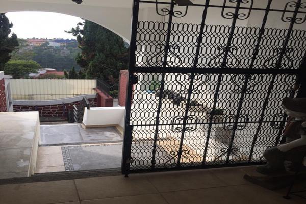 Foto de casa en venta en paseo del pregonero , colina del sur, álvaro obregón, df / cdmx, 9208508 No. 30
