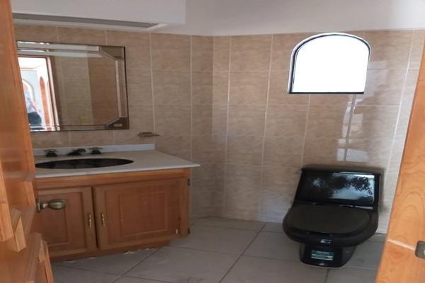 Foto de casa en venta en paseo del puma , ciudad bugambilia, zapopan, jalisco, 15227321 No. 22