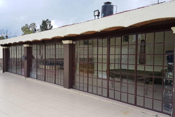Foto de rancho en venta en paseo del recreo , jardines de tlajomulco, tlajomulco de zúñiga, jalisco, 14031561 No. 01