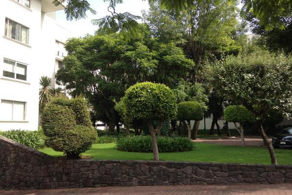 Foto de departamento en venta en paseo del rio , fortín de chimalistac, coyoacán, df / cdmx, 16025202 No. 02