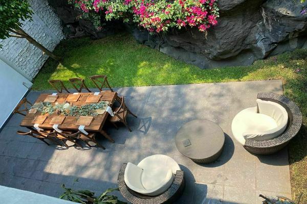 Foto de casa en venta en paseo del río , fortín de chimalistac, coyoacán, df / cdmx, 0 No. 06