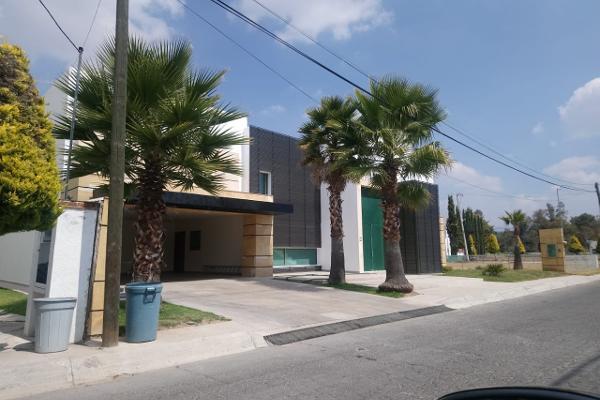Foto de casa en venta en paseo del roble , campo de golf, pachuca de soto, hidalgo, 6153647 No. 01