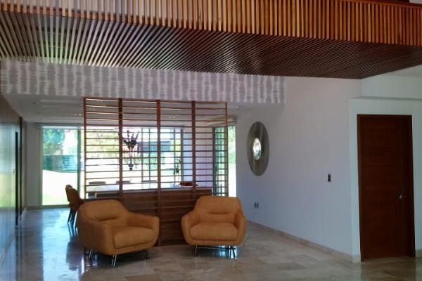 Foto de casa en venta en paseo del roble , campo de golf, pachuca de soto, hidalgo, 6153647 No. 07