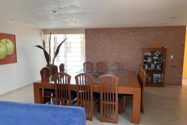 Foto de casa en venta en paseo del roble , campo de golf, pachuca de soto, hidalgo, 8114148 No. 06