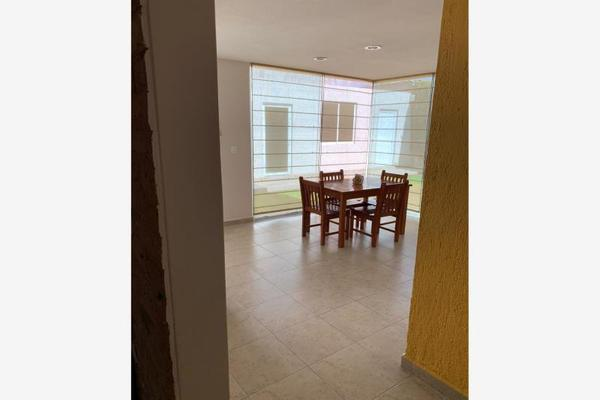Foto de casa en venta en paseo del roble , campo de golf, pachuca de soto, hidalgo, 8114148 No. 07