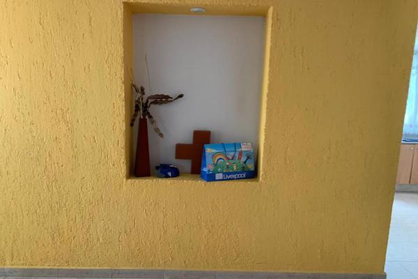 Foto de casa en venta en paseo del roble , campo de golf, pachuca de soto, hidalgo, 8114148 No. 10
