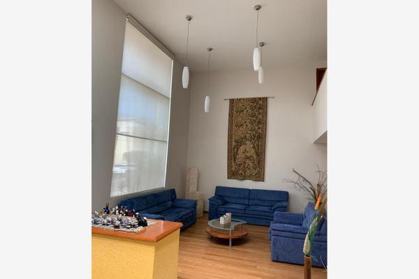 Foto de casa en venta en paseo del roble , campo de golf, pachuca de soto, hidalgo, 8114148 No. 14
