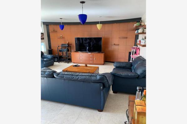 Foto de casa en venta en paseo del roble , campo de golf, pachuca de soto, hidalgo, 8114148 No. 17