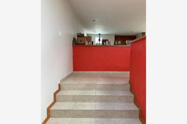 Foto de casa en venta en paseo del roble , campo de golf, pachuca de soto, hidalgo, 8114148 No. 21