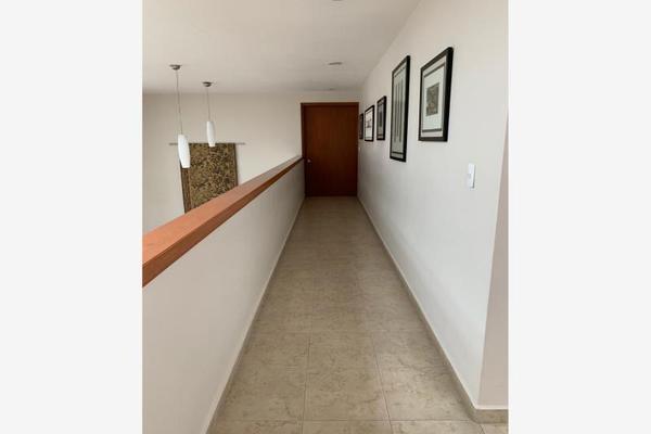 Foto de casa en venta en paseo del roble , campo de golf, pachuca de soto, hidalgo, 8114148 No. 23