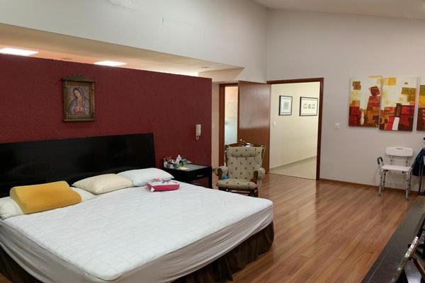 Foto de casa en venta en paseo del roble , campo de golf, pachuca de soto, hidalgo, 8114148 No. 30