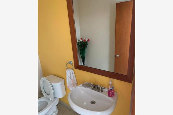 Foto de casa en venta en paseo del roble , campo de golf, pachuca de soto, hidalgo, 8114148 No. 46