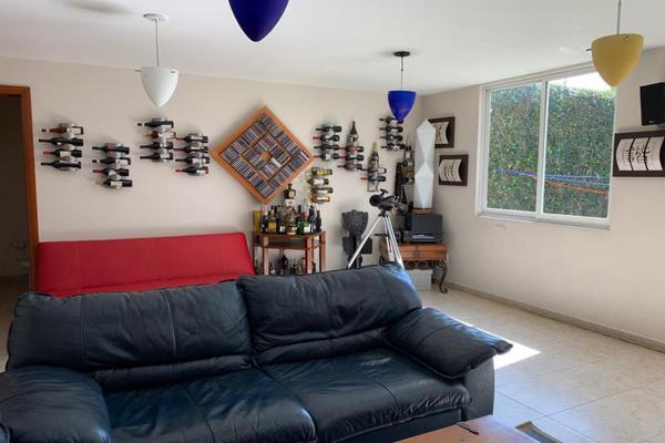 Foto de casa en venta en paseo del roble , campo de golf, pachuca de soto, hidalgo, 8114148 No. 48