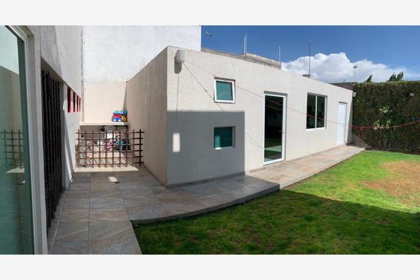 Foto de casa en venta en paseo del roble , campo de golf, pachuca de soto, hidalgo, 8114148 No. 51