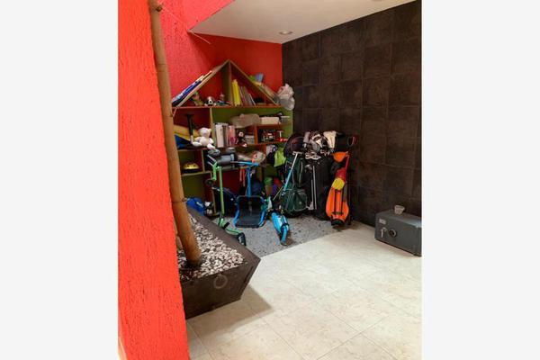 Foto de casa en venta en paseo del roble , campo de golf, pachuca de soto, hidalgo, 8114148 No. 56