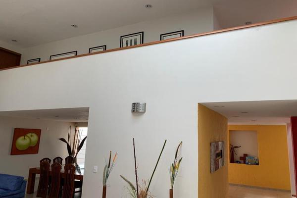 Foto de casa en venta en paseo del roble, club de golf campo de golf, pachuca 0, campo de golf, pachuca de soto, hidalgo, 8114148 No. 09