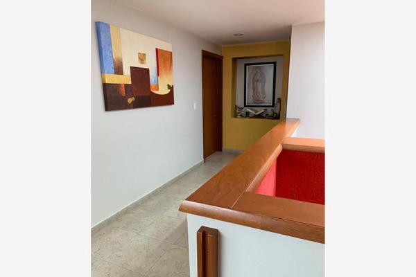Foto de casa en venta en paseo del roble, club de golf campo de golf, pachuca 0, campo de golf, pachuca de soto, hidalgo, 8114148 No. 39