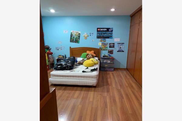 Foto de casa en venta en paseo del roble, club de golf campo de golf, pachuca 0, campo de golf, pachuca de soto, hidalgo, 8114148 No. 43