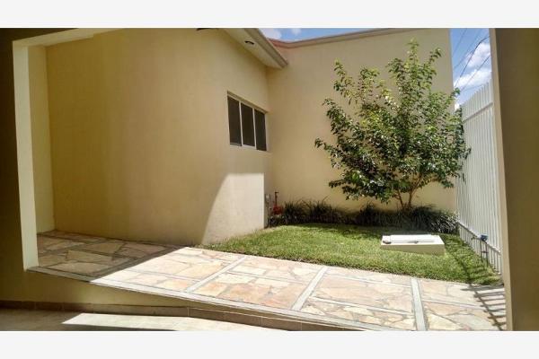 Foto de casa en venta en  , paseo del saltito, durango, durango, 5932260 No. 04