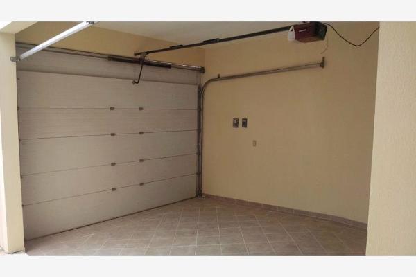 Foto de casa en venta en  , paseo del saltito, durango, durango, 5932260 No. 05