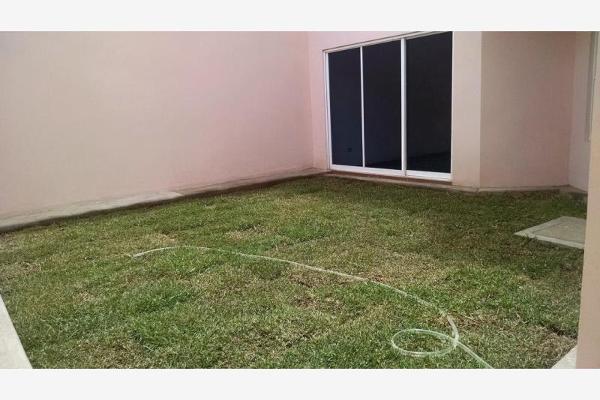 Foto de casa en venta en  , paseo del saltito, durango, durango, 5932260 No. 11