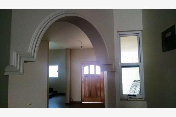 Foto de casa en venta en  , paseo del saltito, durango, durango, 5932260 No. 13