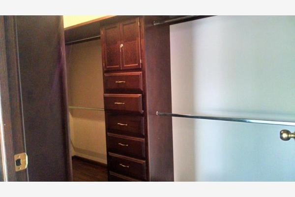 Foto de casa en venta en  , paseo del saltito, durango, durango, 5932260 No. 18