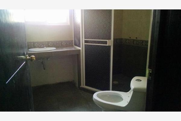 Foto de casa en venta en  , paseo del saltito, durango, durango, 5932260 No. 21