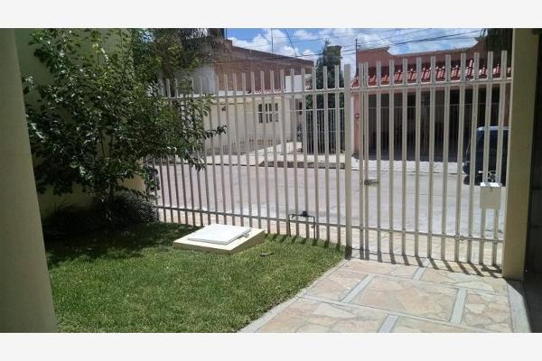 Foto de casa en venta en  , paseo del saltito, durango, durango, 5932260 No. 24
