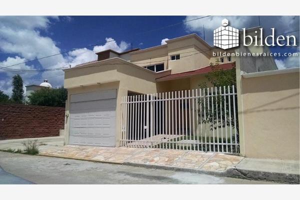 Foto de casa en venta en  , paseo del saltito, durango, durango, 5932260 No. 25