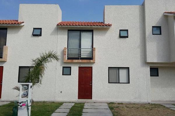 Foto de casa en venta en paseo del sol , puente del río, san luis potosí, san luis potosí, 3593635 No. 01
