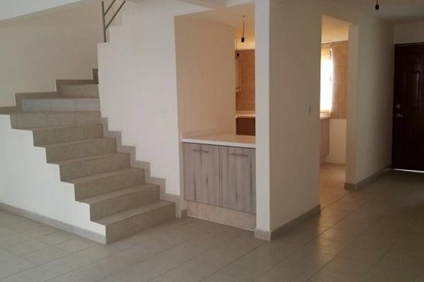 Foto de casa en venta en paseo del sol , puente del río, san luis potosí, san luis potosí, 3593635 No. 04