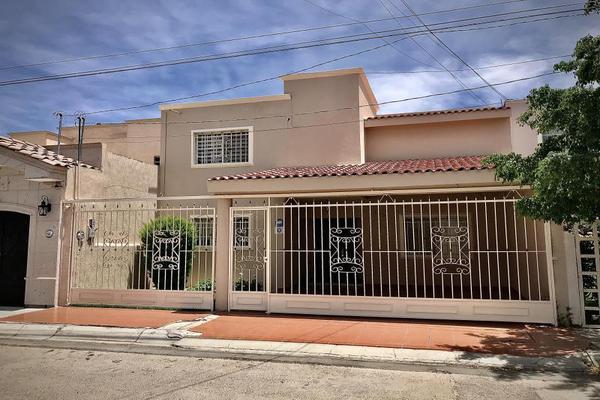 Foto de casa en venta en paseo del venado 235, los viñedos, torreón, coahuila de zaragoza, 0 No. 01