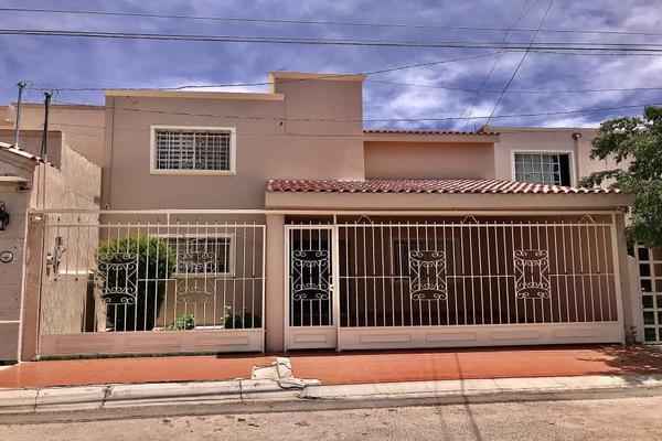 Foto de casa en venta en paseo del venado 235, los viñedos, torreón, coahuila de zaragoza, 0 No. 02