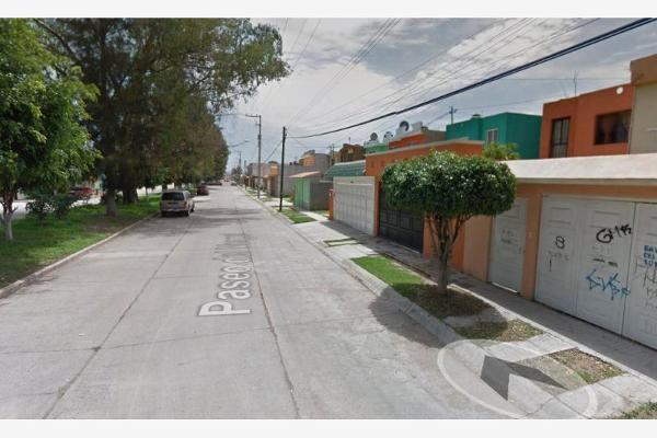 Foto de casa en venta en paseo del vergel 0, 2da. sección san joaquín, irapuato, guanajuato, 8854902 No. 01