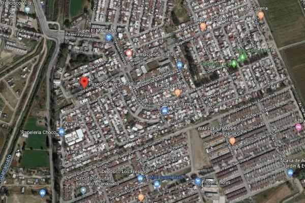 Foto de casa en venta en paseo del vergel 0, 2da. sección san joaquín, irapuato, guanajuato, 8854902 No. 02