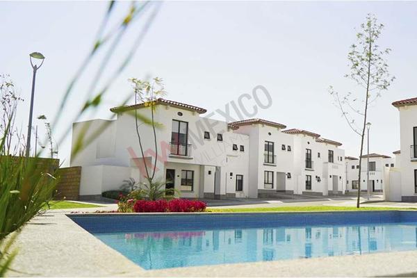 Foto de casa en venta en paseo el condado , el condado, corregidora, querétaro, 13385272 No. 01
