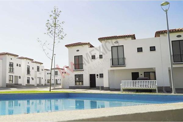 Foto de casa en venta en paseo el condado , el condado, corregidora, querétaro, 13385272 No. 12