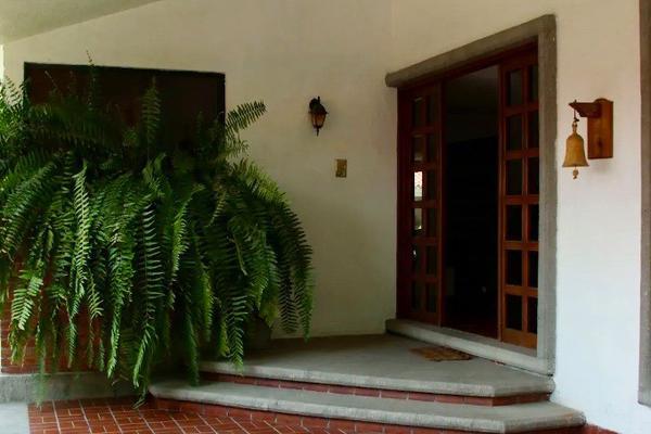 Foto de casa en condominio en venta en paseo el cristo , club de golf el cristo, atlixco, puebla, 5799625 No. 09