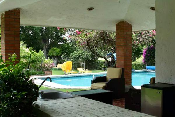 Foto de casa en condominio en venta en paseo el cristo , club de golf el cristo, atlixco, puebla, 5799625 No. 11