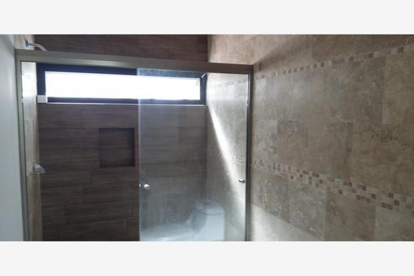 Foto de casa en venta en paseo el mezquite 000, palma real, torreón, coahuila de zaragoza, 10240934 No. 11