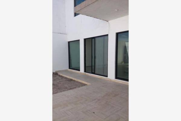 Foto de casa en venta en paseo el mezquite 000, palma real, torreón, coahuila de zaragoza, 10240934 No. 12