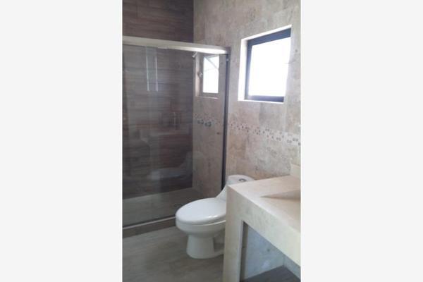Foto de casa en venta en paseo el mezquite 000, palma real, torreón, coahuila de zaragoza, 10240934 No. 21