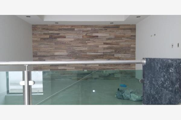 Foto de casa en venta en paseo el mezquite 000, palma real, torreón, coahuila de zaragoza, 10240934 No. 23
