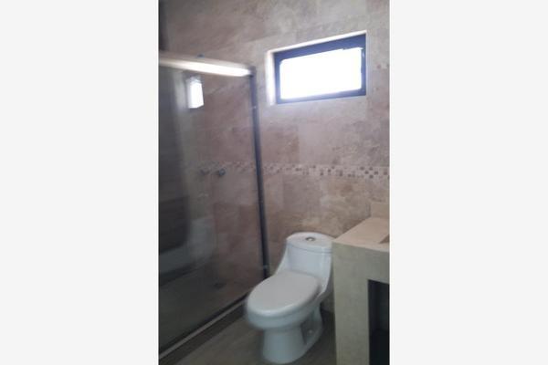 Foto de casa en venta en paseo el mezquite 000, palma real, torreón, coahuila de zaragoza, 10240934 No. 25