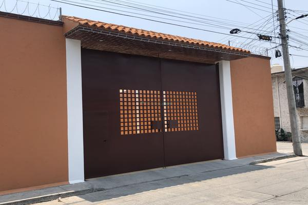 Foto de terreno comercial en renta en paseo eucalipto, esquina paseo de violetas lote 1 manzana 9 , condominios bugambilias, cuernavaca, morelos, 20396963 No. 02