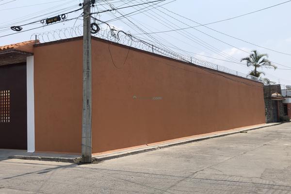 Foto de terreno comercial en renta en paseo eucalipto, esquina paseo de violetas lote 1 manzana 9 , condominios bugambilias, cuernavaca, morelos, 20396963 No. 05
