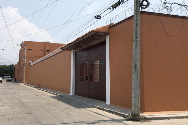 Foto de terreno comercial en renta en paseo eucalipto, esquina paseo de violetas lote 1 manzana 9 , condominios bugambilias, cuernavaca, morelos, 20396963 No. 06