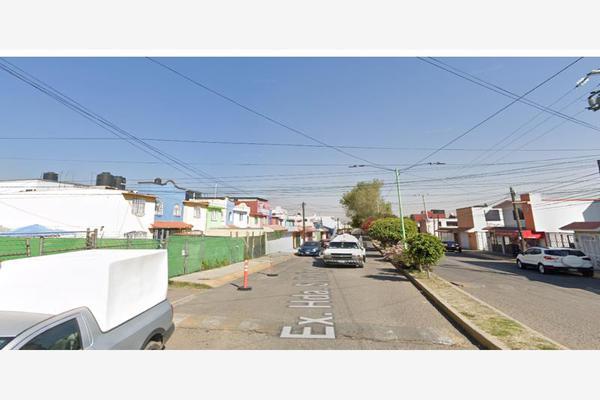 Foto de casa en venta en paseo ex haciendas san felipe 0, ex-hacienda san felipe 2a. sección, coacalco de berriozábal, méxico, 18108390 No. 01